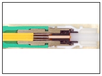 Fiber Optic Connector Cross Sectioning and Analysis Service