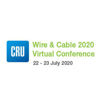 PRESS RELEASE: FOC announces Ben Waite to present at the CRU Wire & Cable 2020 Virtual Conference: The role of the wire and cable industry in the road to recovery July 21-23, 2020